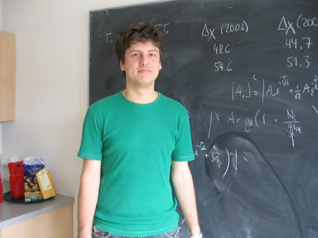 Martin Zdrahal