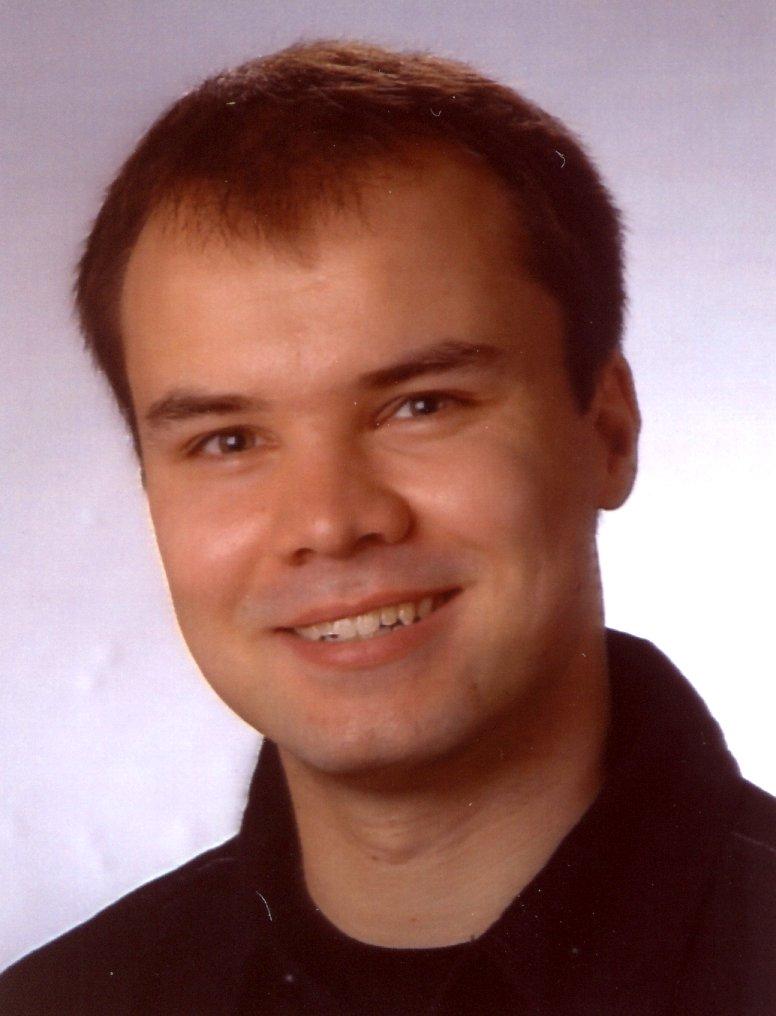 Patrick Fritzsch